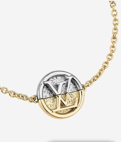 Louis Vuitton - Keyrings & Chains - BRACELET L TO V for WOMEN online on Kate&You - M69589 K&Y9721
