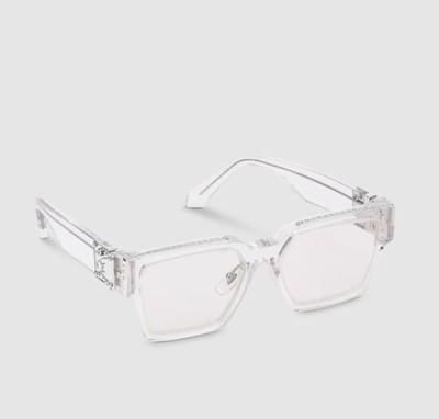 Louis Vuitton Солнцезащитные очки 1.1 Millionaires Kate&You-ID10653
