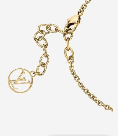 Louis Vuitton - Porte-clés pour FEMME BRACELET L TO V online sur Kate&You - M69589 K&Y9721