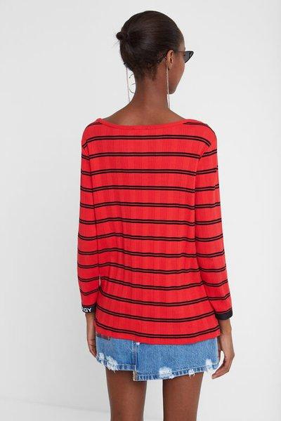 Desigual - T-shirts per DONNA online su Kate&You - 19WWTKBG3029 K&Y2251