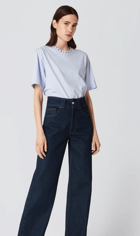 Victoria Beckham - T-shirts - for WOMEN online on Kate&You - K&Y5980