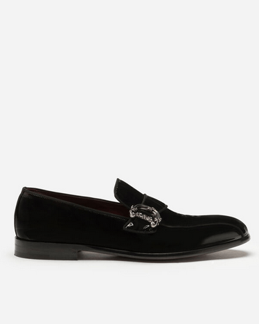 Dolce & Gabbana Loafers Kate&You-ID9251