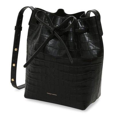Mansur Gavriel - Shoulder Bags - for WOMEN online on Kate&You - HMB004LN K&Y4711