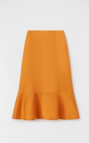 Jil Sander 3_4 length skirts Kate&You-ID10475
