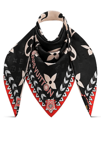 Louis Vuitton Scarves LV Crafty Kate&You-ID8835