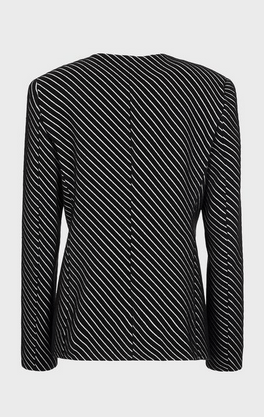 Giorgio Armani - Fitted Jackets - for WOMEN online on Kate&You - 9CHGG0BAT018J1PZ01 K&Y10324