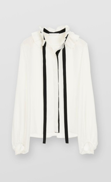 Chloé Blouses Kate&You-ID6554