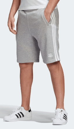 Adidas Shorts Short 3-Stripes Kate&You-ID8753