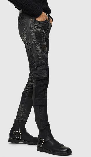 Diesel - Jeans slim-fit per UOMO online su Kate&You - 0093P K&Y6131