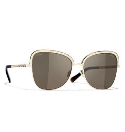 Chanel - Sunglasses - for WOMEN online on Kate&You - Réf.4270 C395/3, A71424 X08204 L3953 K&Y11548