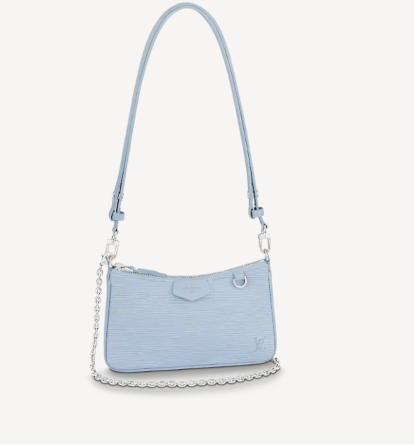 Louis Vuitton - Mini Bags - POUCH ON STRAP for WOMEN online on Kate&You - M80471 K&Y10620