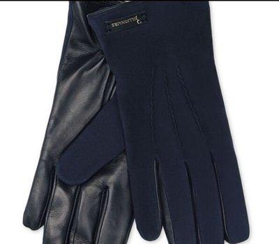 Перчатки и варежки - Billionaire для МУЖЧИН онлайн на Kate&You - W19A-MAB0038-BLE001N_14 - K&Y4183