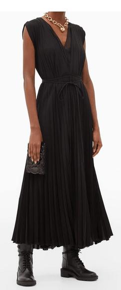 Valentino - Robes Longues pour FEMME online sur Kate&You - 1382156 K&Y10072