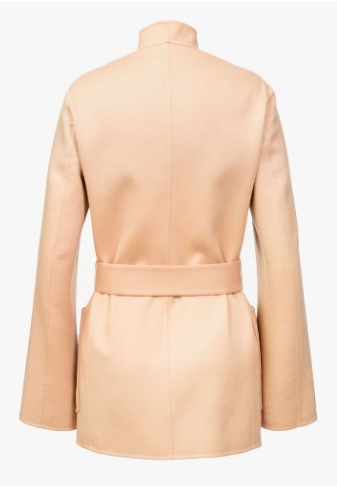 Loro Piana - Single Breasted Coats - for WOMEN online on Kate&You - FAI9558 K&Y10280