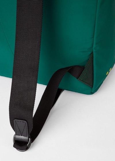 Рюкзаки и поясные сумки - Paul Smith для МУЖЧИН онлайн на Kate&You - M2A-5652-AZEBGR-30-0 - K&Y3677