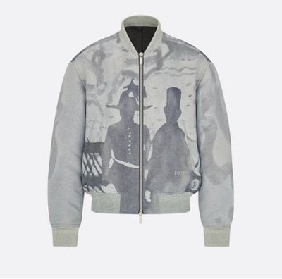 Dior Bomber Jackets Kate&You-ID11598