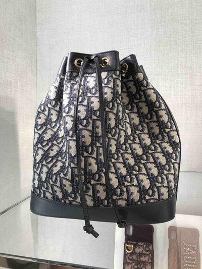 Dior - Sac à main pour FEMME Dior oblique online sur Kate&You - K&Y1464