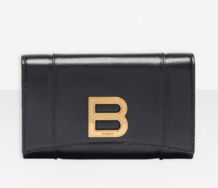 Balenciaga - Portefeuilles & Pochettes pour FEMME online sur Kate&You - 6002111QJ4M1000 K&Y5060