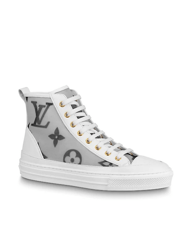 Louis Vuitton Trainers Kate&You-ID9502