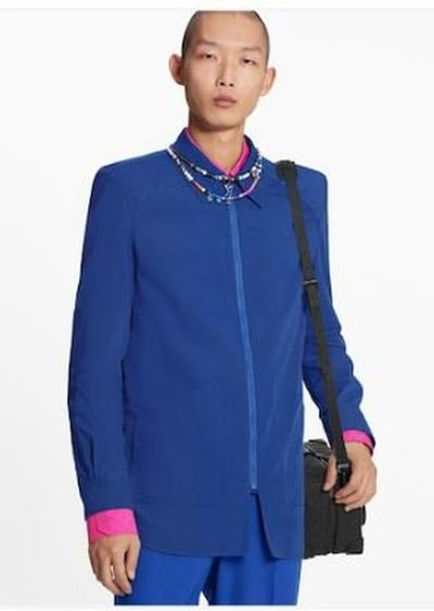 Louis Vuitton - Shirts - for MEN online on Kate&You - 1A8PAF K&Y11389