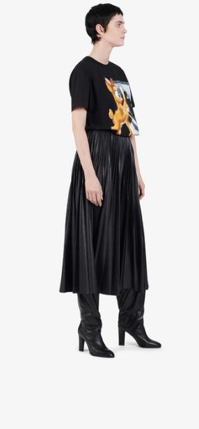 Футболки - Givenchy для ЖЕНЩИН онлайн на Kate&You - BW700D304U-001 - K&Y6380