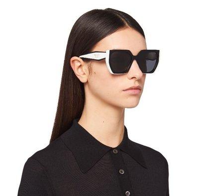 Prada - Sunglasses - for WOMEN online on Kate&You - SPR15W_E09Q_F05S0_C_054 K&Y11166