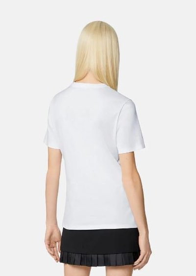 Versace - T-shirts - for WOMEN online on Kate&You - 1001518-1A01124_1W010 K&Y11819