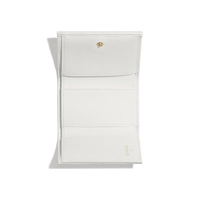 Chanel - Wallets & Purses - petit portefeuille à rabat for WOMEN online on Kate&You - AP1513 B03938 10601 K&Y9973