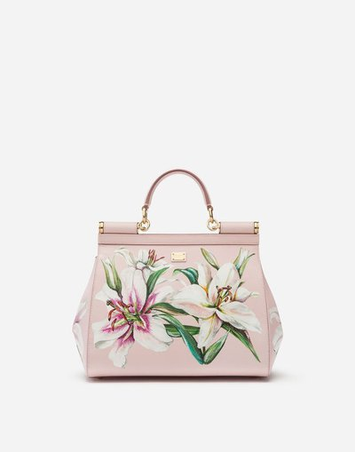 Dolce & Gabbana - Borse tote per DONNA online su Kate&You - BB6002AA079HFKK8 K&Y2111