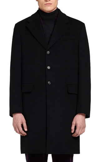 Roberto Cavalli - Single-Breasted Coats - for MEN online on Kate&You - JNQ522WH03905051 K&Y9828