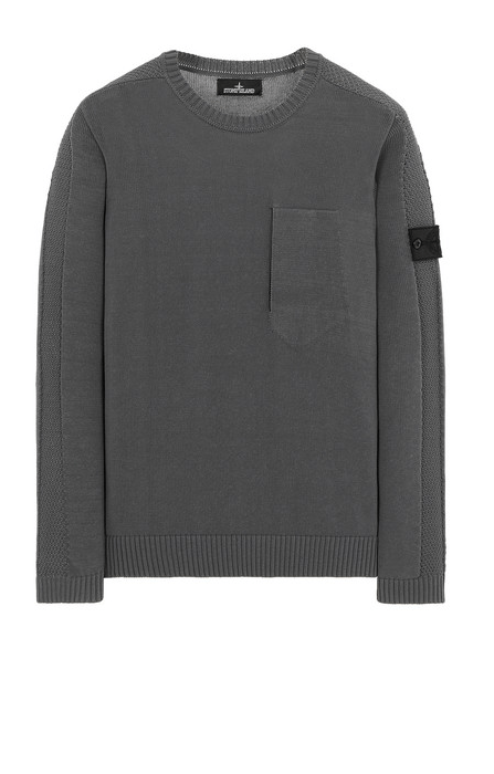 Stone Island - Jumpers - for MEN online on Kate&You - 504A2 K&Y7181