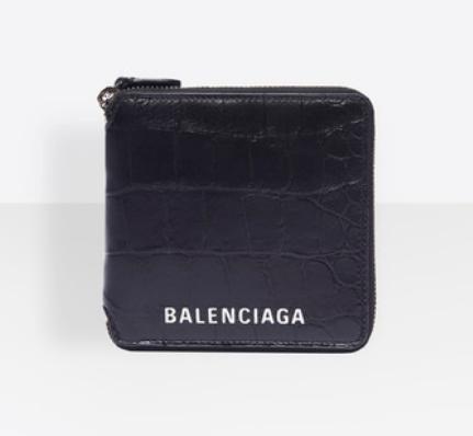 Balenciaga - Portafogli & Porta carte per UOMO online su Kate&You - 5808381EIA31090 K&Y5051