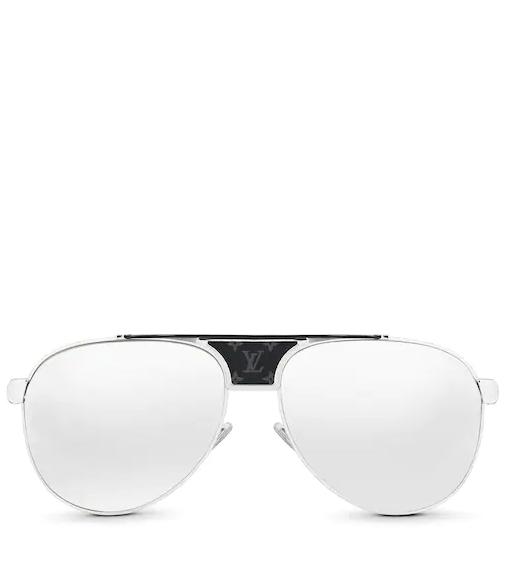 Солнцезащитные очки - Louis Vuitton для МУЖЧИН онлайн на Kate&You - Z1181W - K&Y7306