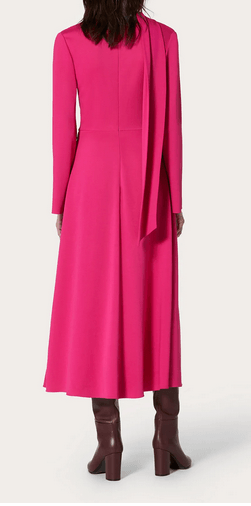 Valentino Robes Longues Kate&You-ID8696