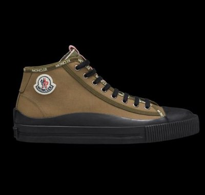 Moncler Trainers Lissex Kate&You-ID11863