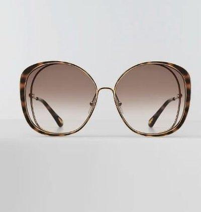 Chloé Sunglasses HANAH Kate&You-ID11108