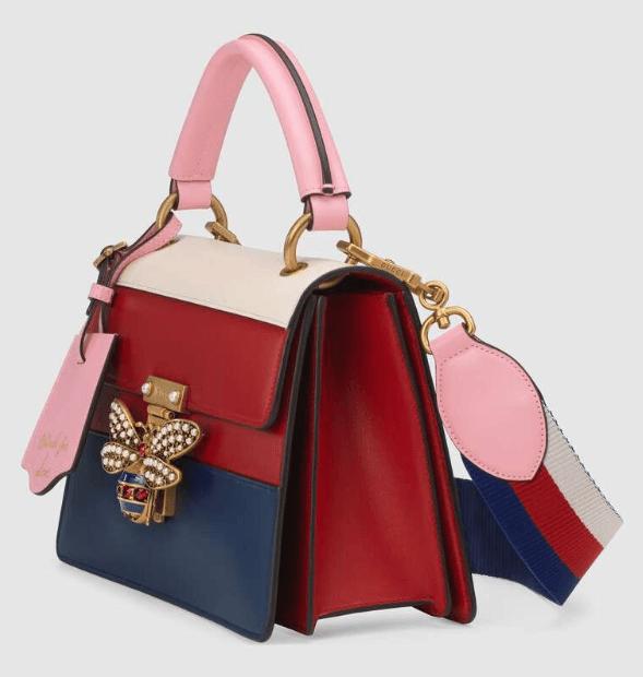 Тоуты - Gucci для ЖЕНЩИН онлайн на Kate&You - 476541 DVUST 4198 - K&Y5928