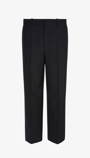 Givenchy Straight Trousers Kate&You-ID9866