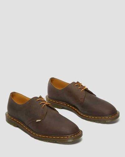 Dr Martens - Lace-Up Shoes - JJJJOUND ARCHIE II for MEN online on Kate&You - 27316201 K&Y12089