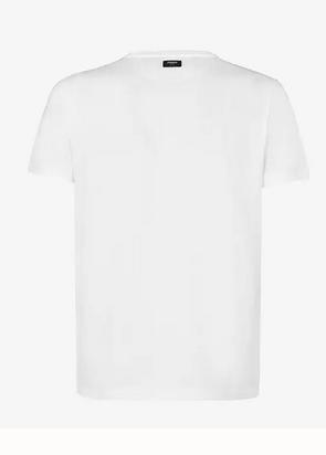 Fendi - T-Shirts & Débardeurs pour HOMME online sur Kate&You - FY0894AAOHF0QA0 K&Y7794