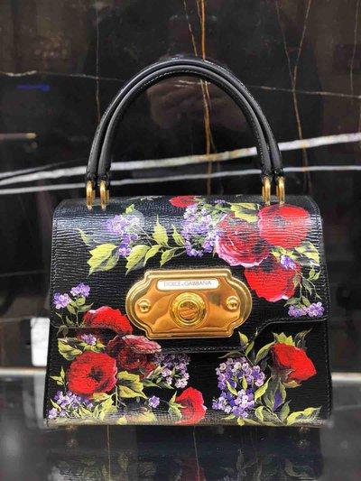 Dolce & Gabbana Sacs portés épaule Welcome Kate&You-ID1443
