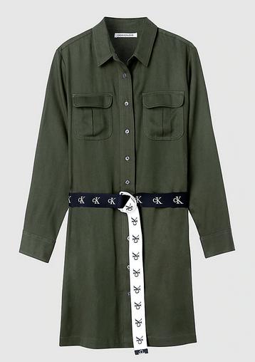 Calvin Klein - Vestiti corti per DONNA online su Kate&You - J20J214872 K&Y9833