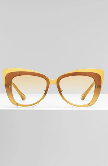 Солнцезащитные очки - Chloé для ЖЕНЩИН Dree онлайн на Kate&You - CHC20SECE175749 - K&Y8602