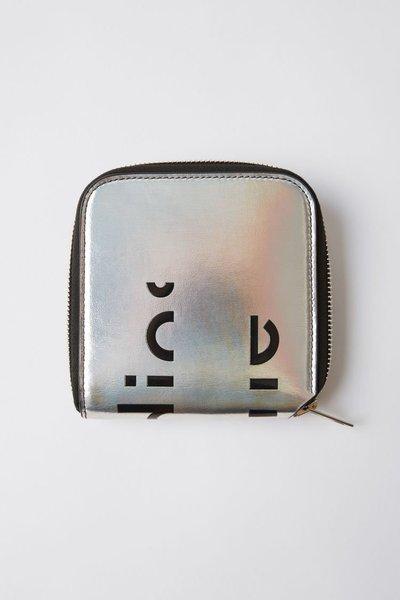Acne Studios - Portafogli & Porta carte per UOMO online su Kate&You - FN-UX-SLGS000068 K&Y3960