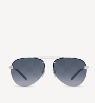 Louis Vuitton - Sunglasses - CLOCKWISE for MEN online on Kate&You - Z1271W K&Y11044