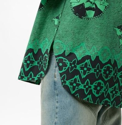 Louis Vuitton - Shirts - for MEN online on Kate&You - 1A97EI K&Y11792