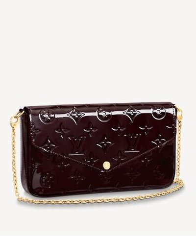 Louis Vuitton Клатчи  FÉLICIE Kate&You-ID11780