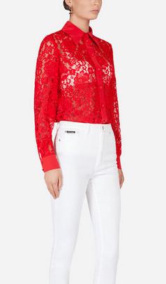Dolce & Gabbana - Camicie per DONNA online su Kate&You - K&Y9751