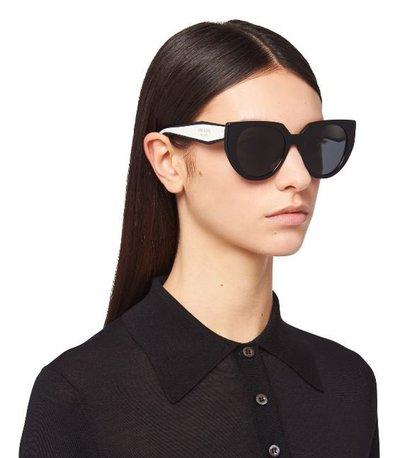 Prada Sunglasses Kate&You-ID11155