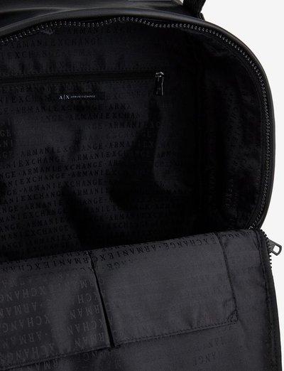 AX Armani Exchange - Backpacks & fanny packs - for MEN online on Kate&You - K&Y3854